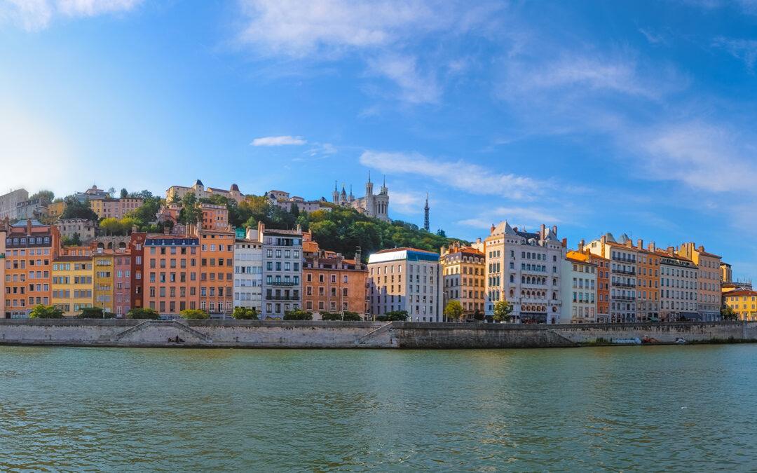 La situation de l'immobilier à Lyon et les répercussions des établissements bancaires en période de COVID.